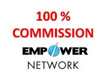 100% Earn Commission